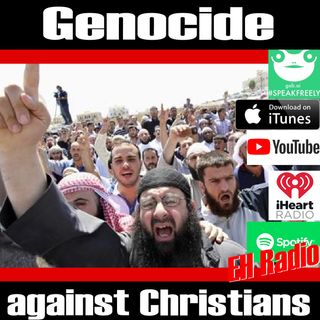 Morning moment 'Genocide against Christians' Oct 17 2018