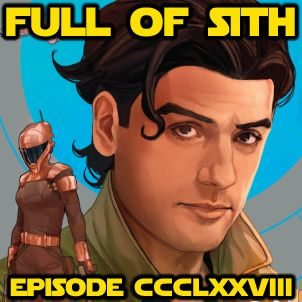 Episode CCCLXXVIII: Alex Segura