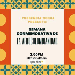 Semana conmemorativa de la afrocolombianidad