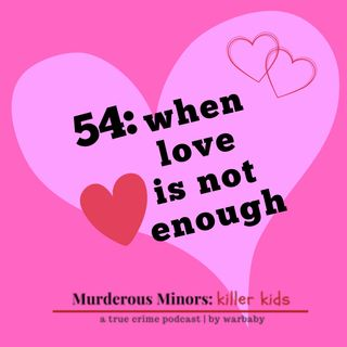 When Love Is Not Enough (Lukas Mironovas - Carlos Hallowell - Gregory Ramos)