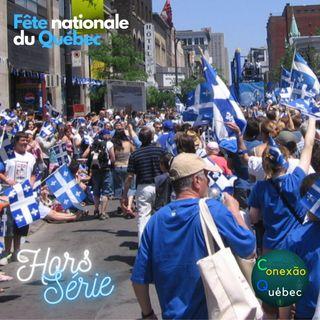 24 de junho - Fête Nationale du Québec