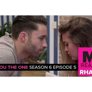 MTV Reality RHAPup | Are You The One 6 Episode 5 Recap Podcast