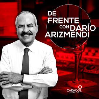 De Frente con Darío Arizmendi