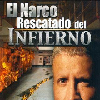 Javier Jota Cardona Un Narco Rescatado del Infierno nos cuenta su historia como uno de los hombres de confianza al lado de la Viuda Negra