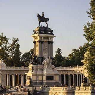 Un anello verde di 75 km: Madrid lancia il Bosco Metropolitano