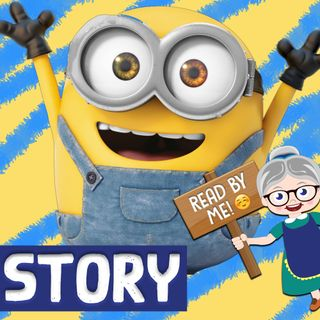 Minions Story - Togetherness