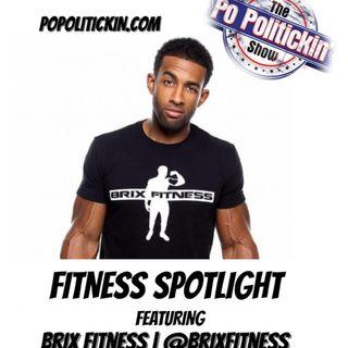 Fitness Spotlight - Brix Fitness | @BrixFitness
