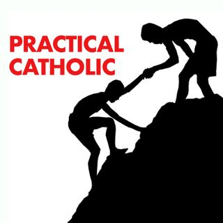 EP-042: The Drill Instructor, St. John the Baptist by David Suess at Practical Catholic (December 19, 2019)