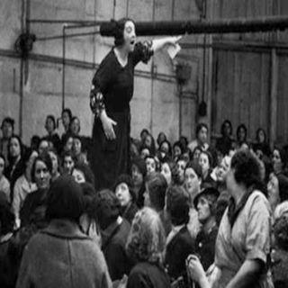 8 de marzo un día para conmemorar la lucha de las mujeres