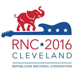 Republican National Convention Begins