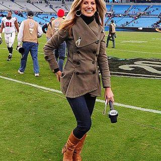 5.16.18 Podcast: Laura Okmin, Fox NFL Sideline Reporter and GalVanize Founder
