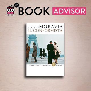 """""""Il conformista"""" di Alberto Moravia: il conflitto dell'uomo nell'epoca del ventennio fascista"""