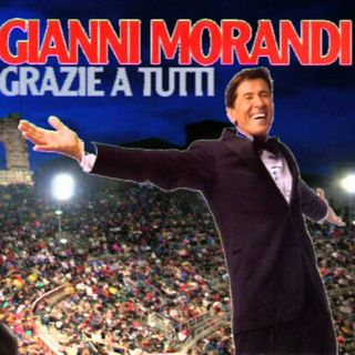 GIANNI MORANDI  - THE BEST