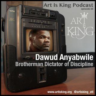 AIK 58 - Dawud Anyabwile