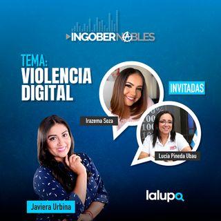 Violencia digital: La nueva versión de las viejas prácticas