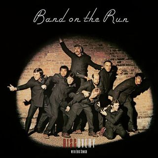 Episode 19 | Paul McCartney & Wings 'Band On The Run' Album