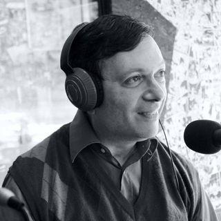 """Intervista a Radio Kaos del 16-12-2018 su """"Altea, figlia di Glitter"""""""