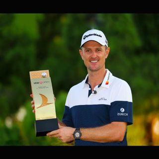 Justin Rose Back on Top