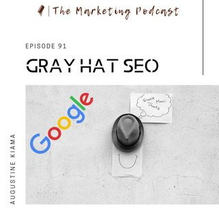 Ranking with Gray Hat  | SEO explained | Google SERP