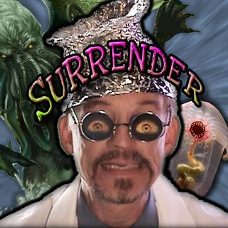 "Doctor I. M. Paranoid ""Surrender 2020"""
