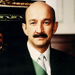 Salinas de Gortari podría ser citado por caso de Cesar Duarte