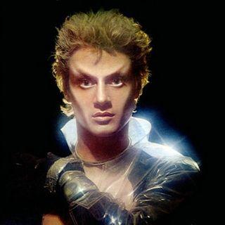 Héroes perdidos del rock: Jobriath el Bowie yanqui