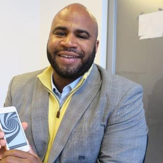 Business Spotlight - Darius Allen CEO (Siam Smartphones)