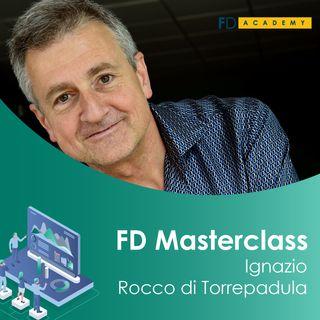 Fintech Masteclass: Ignazio Rocco di Torrepadula (Credimi)