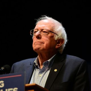 Berine Sanders on the State of Our Union
