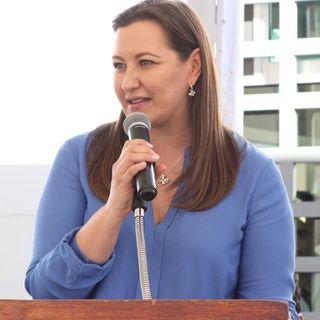 La gobernadora de la elección es Martha Erika Alonso