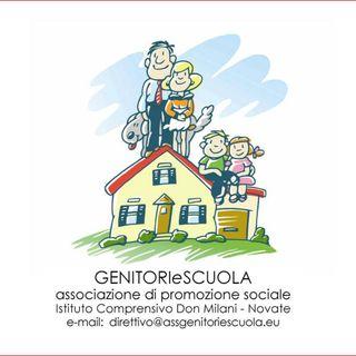 Associati a Novate - Associazione Genitori e Scuola