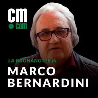 La Buonanotte di Bernardini: Pelé, Riva e Rivera raccontati dalla Luna