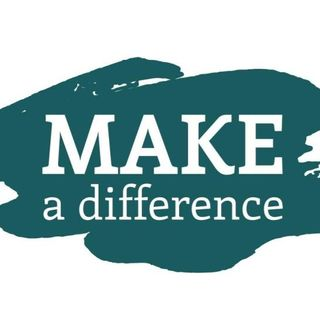Make A Difference - Morning Manna #3046