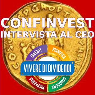CONFINVEST intervista al CEO