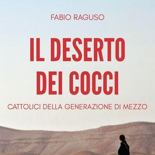 """Fabio Raguso """"Il deserto dei cocci"""""""