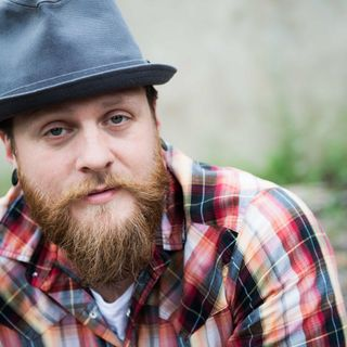 From the Great Northwest to Texas, it's singer/songwriter Matthew Fiock as my special guest with a twist!