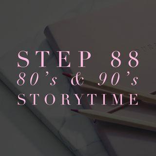 80's & 90's Storytime with Kelley, Danielle, Courtney, Heather & Joy