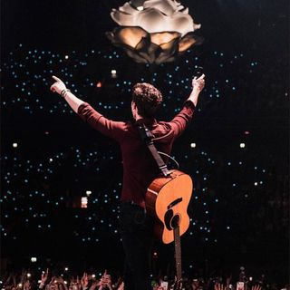 Always Together Tour Virtual Shawn Mendes
