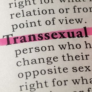 "Is ""Transphobic"" The New Favorite Word Of Liberals?"