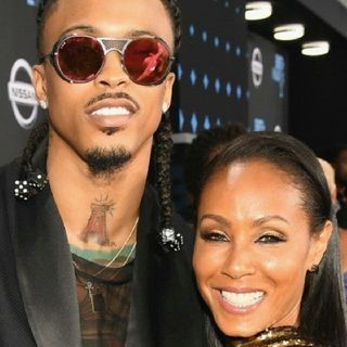 AUGUST ALSINA TELLS ANGELA YEE ABOUT HIS RELATIONSHIP WITH JADA PINKETT SMITH AND HOW WILL SMITH GAVE HIS BLESSING???