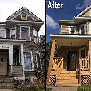 Roofing Contractors Bloomingto
