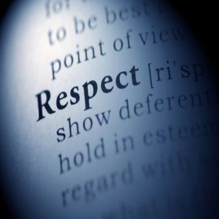 Respect (The Second Law)