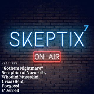 Skeptix EP7: - The Leading Cause of Atheism.