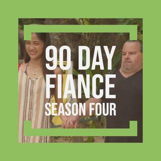 90 Day Fiance´-  (Season Four)