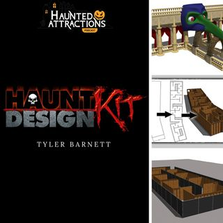 HauntDesignKit.com one of the Leading Resources Online For the Haunted Attraction Industry: An interview with the Founder!