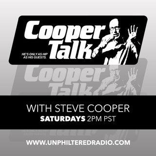 CooperTalk with Steve Cooper