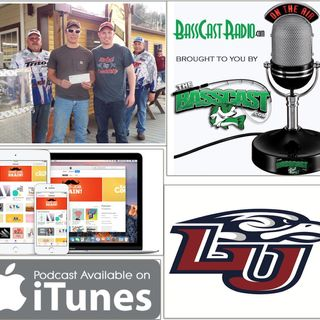 A Conversation with the Men From the Liberty University Bass Fishing Team