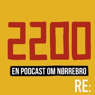 En podcast om Nørrebro: 1 - Buy it, fix it, sell it