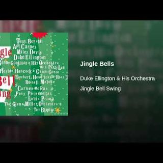 Duke Ellington & His Orchestra   - Jingle Bells