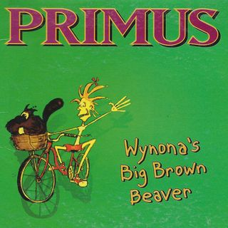 Wynona's Big Brown Beaver w/ Tim Solyan & Nick Croese